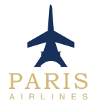 Paris Airlines Logo